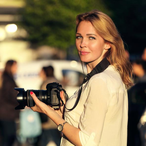 Her finner du fotokurs i hele Norge
