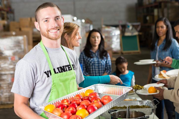 Her finner du kurs innen frivillig arbeid